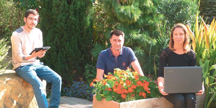 Entreprise paysagiste Sarthe
