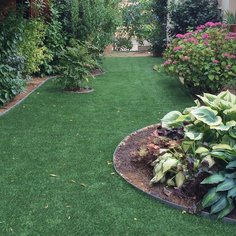 paysagiste Sarthe aménagement espaces verts
